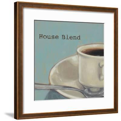 Fresh House Blend-Norman Wyatt Jr^-Framed Art Print