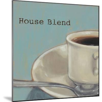 Fresh House Blend-Norman Wyatt Jr^-Mounted Art Print