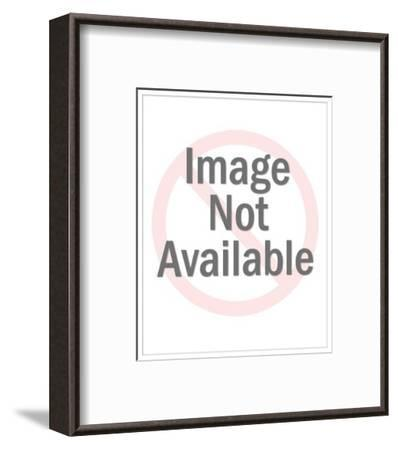 """""""Our specials can also be accessed at www.todaysspecials.com."""" - Cartoon-Mick Stevens-Framed Premium Giclee Print"""