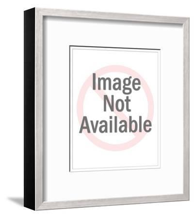 12-Step Program to Nowhere - Cartoon-Mick Stevens-Framed Premium Giclee Print