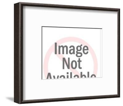 """""""I hate it when they do this."""" - New Yorker Cartoon-Mick Stevens-Framed Premium Giclee Print"""