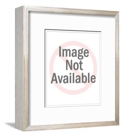 """""""You just don't get it, do you?"""" - New Yorker Cartoon-Mick Stevens-Framed Premium Giclee Print"""