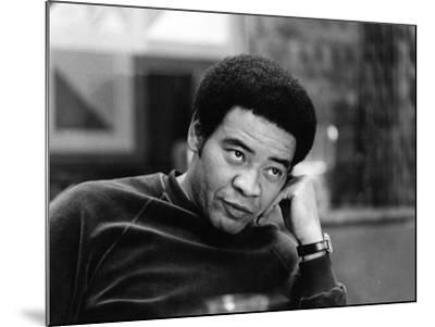 Bill Withers - 1974-Norman Hunter-Mounted Photographic Print