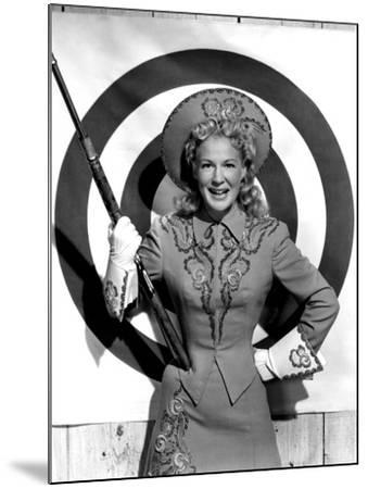 annie get your gun betty hutton 1950 photo by art 1950s Clothing Styles for Men annie get your gun betty hutton 1950 mounted photo