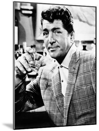 Kiss Me Stupid, Dean Martin, 1964--Mounted Photo