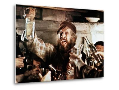 Fiddler On The Roof, Topol, 1971--Metal Print