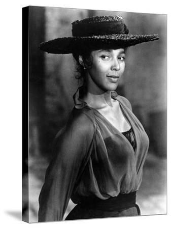 Porgy And Bess, Dorothy Dandridge, 1959--Stretched Canvas Print