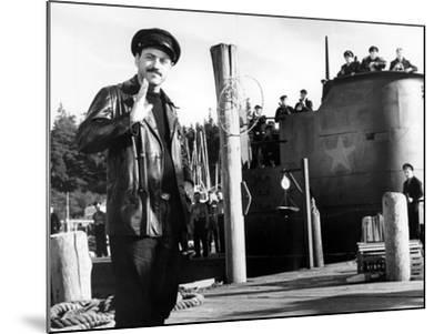 The Russians Are Coming The Russians Are Coming, Alan Arkin, 1966--Mounted Photo