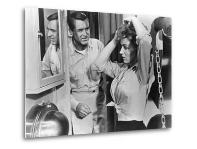 Operation Petticoat, Cary Grant, Joan O'Brien, 1959--Metal Print