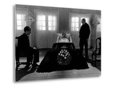 Ordet, (AKA The Word), Cay Kristiansen, Birgitte Federspiel, Henrik Malberg, 1955--Metal Print