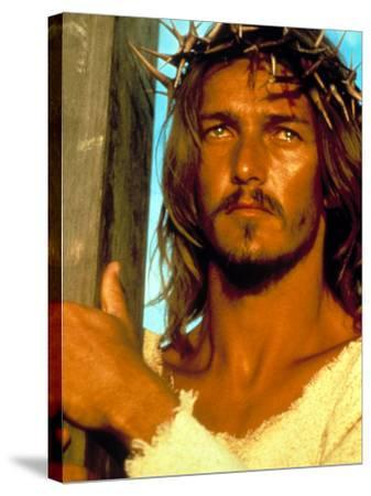 Jesus Christ Superstar, Ted Neeley, 1973--Stretched Canvas Print
