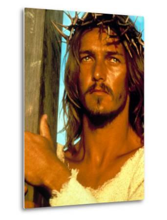 Jesus Christ Superstar, Ted Neeley, 1973--Metal Print