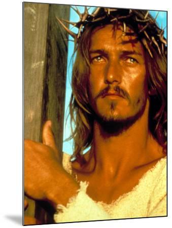 Jesus Christ Superstar, Ted Neeley, 1973--Mounted Photo