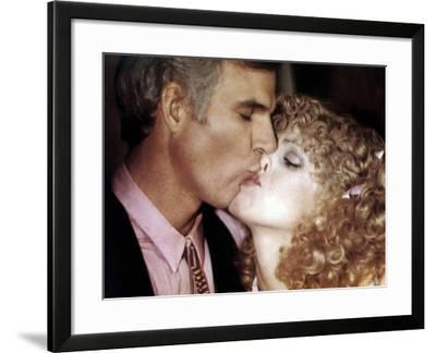 The Jerk, Steve Martin, Bernadette Peters, 1979--Framed Photo