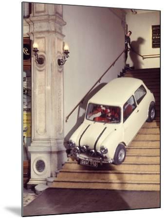 The Italian Job, 1969--Mounted Photo