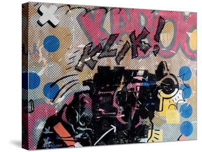 Grand Concourse-Dan Monteavaro-Stretched Canvas Print