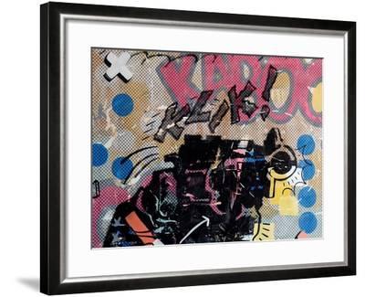 Grand Concourse-Dan Monteavaro-Framed Giclee Print