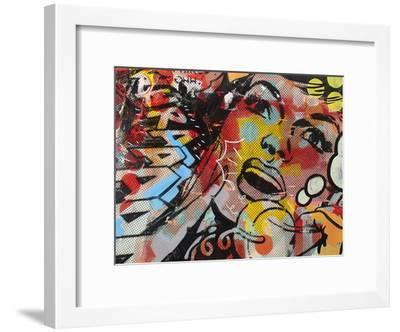 Hired!-Dan Monteavaro-Framed Giclee Print