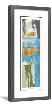 Playful I-Jennifer Goldberger-Framed Art Print