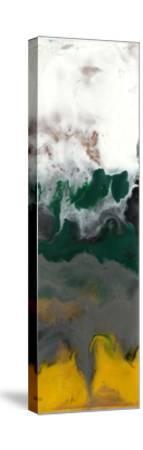 White Sky II-Jennifer Goldberger-Stretched Canvas Print