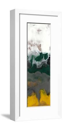 White Sky II-Jennifer Goldberger-Framed Art Print