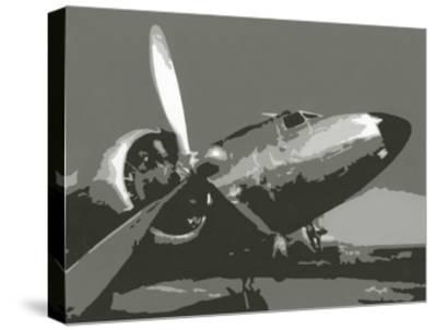 Classic Aviation I-Ethan Harper-Stretched Canvas Print