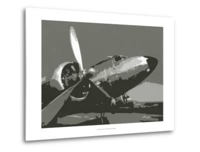 Classic Aviation I-Ethan Harper-Metal Print