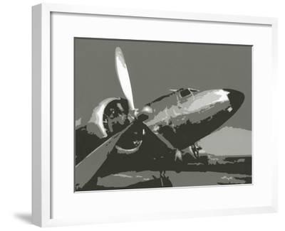Classic Aviation I-Ethan Harper-Framed Art Print