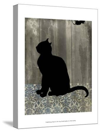 Mouse Hunt II-Alicia Ludwig-Stretched Canvas Print