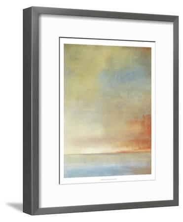 Tranquil II-Tim O'toole-Framed Art Print