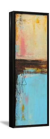 Dockside 37 I-Erin Ashley-Framed Stretched Canvas Print
