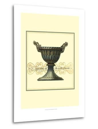 Antica Clementino Urna III-Vision Studio-Metal Print