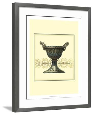 Antica Clementino Urna III-Vision Studio-Framed Art Print