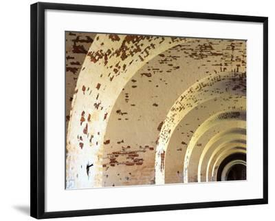 Fort Pulaski, Tybee Island, Georgia, USA-Joanne Wells-Framed Photographic Print