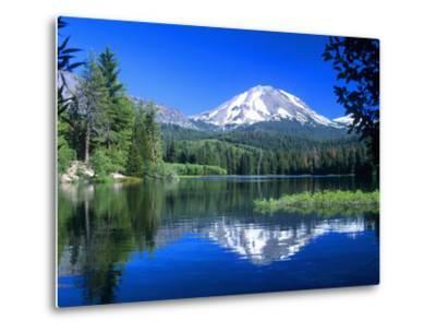 Mt. Lassen National Park, California, USA-John Alves-Metal Print