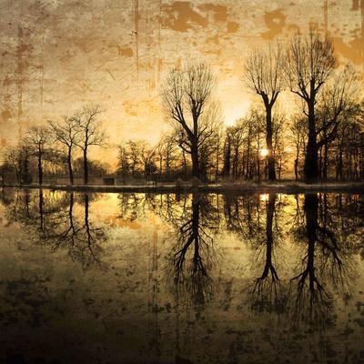 Down Deep into the Pain-Philippe Sainte-Laudy-Premium Photographic Print