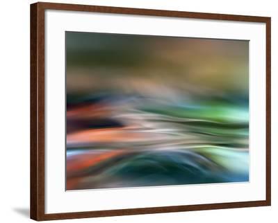 Drifting-Ursula Abresch-Framed Photographic Print