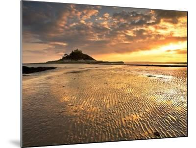 Golden Dreams-Doug Chinnery-Mounted Photographic Print