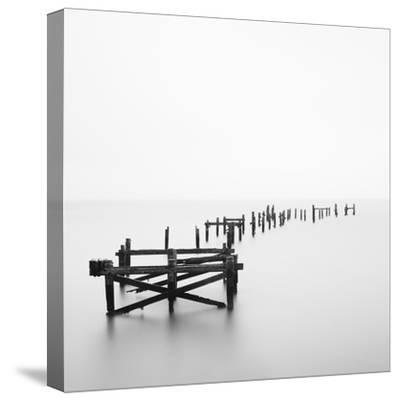 Decrescendo-Doug Chinnery-Stretched Canvas Print
