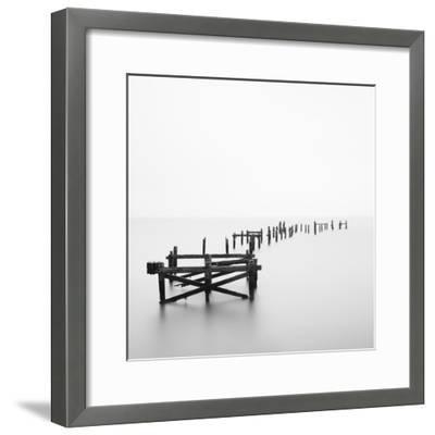 Decrescendo-Doug Chinnery-Framed Photographic Print
