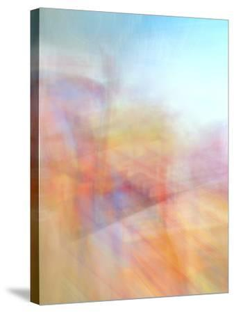 Springs Riot-Doug Chinnery-Stretched Canvas Print