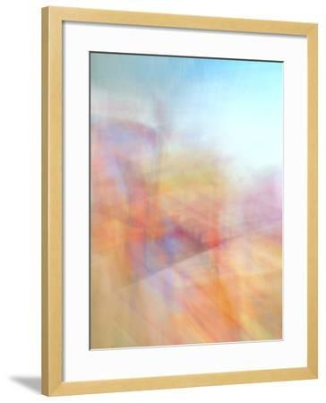 Springs Riot-Doug Chinnery-Framed Photographic Print
