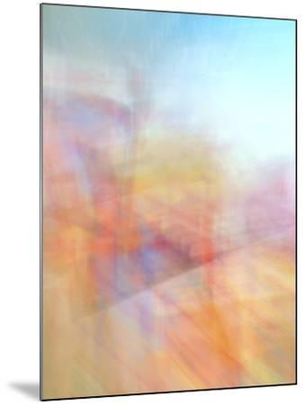 Springs Riot-Doug Chinnery-Mounted Photographic Print