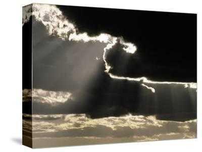 Heaven's Gate-Art Wolfe-Stretched Canvas Print