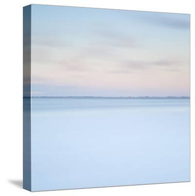 Adagio-Doug Chinnery-Stretched Canvas Print