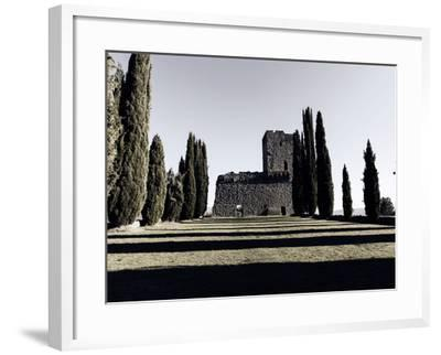 The Fortress-Marco Carmassi-Framed Photographic Print