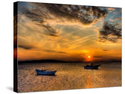 Sunset Beauty2-Nejdet Duzen-Stretched Canvas Print