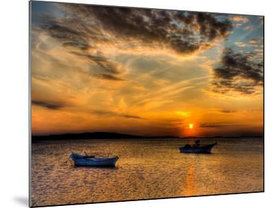 Sunset Beauty2-Nejdet Duzen-Mounted Photographic Print
