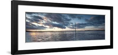 Pilgrims Pathway-Doug Chinnery-Framed Photographic Print