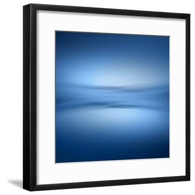 Purity Discovered-Doug Chinnery-Framed Photographic Print